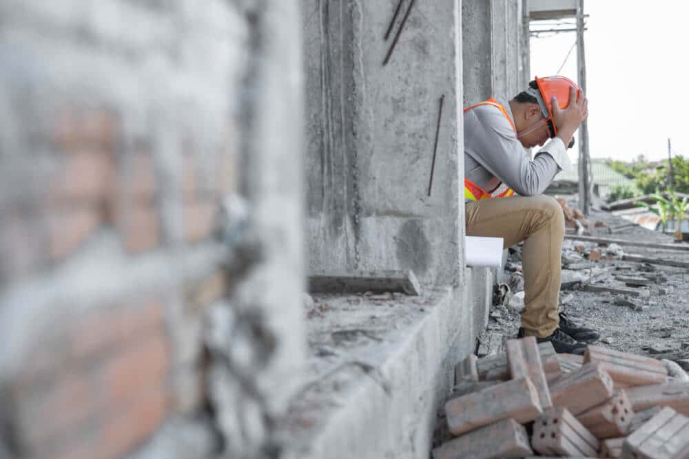 remédier aux problèmes courants de construction