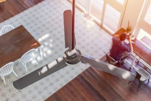 ventilation pour une maison ancienne